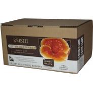 Reishi substrát 2x4,5kg