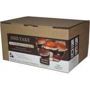 Shiitake substrát 2x4,5kg