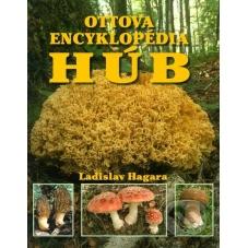 Ottova encyklopédia húb -...